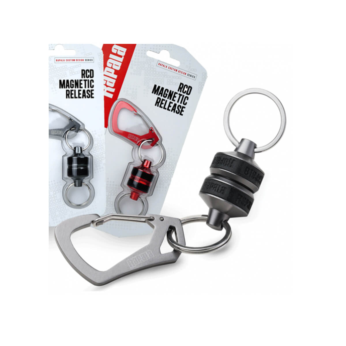 Suporte Custom Magnético Rapala  - Pró Pesca Shop