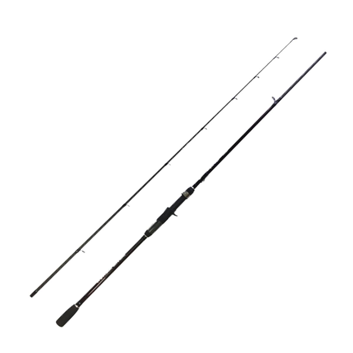 Vara Albatroz Albacora p/ Carretilha 2,70 m 50 lbs (2 partes)  - Pró Pesca Shop