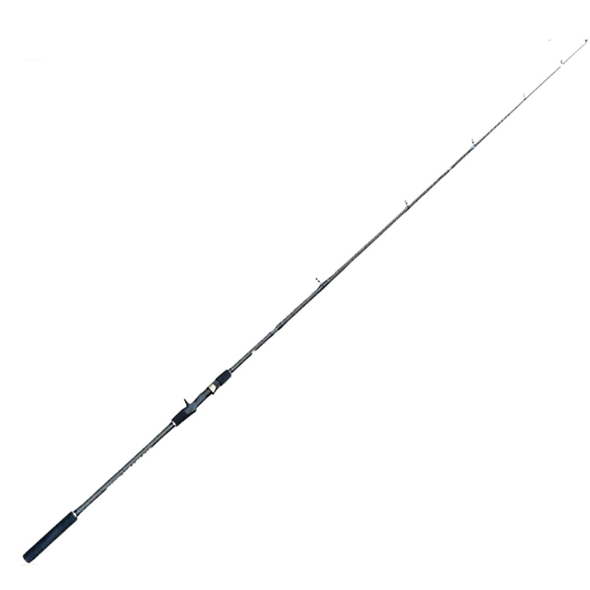 Vara Albatroz Fishing Sargo p/ Carretilha 2,70 m 50 lbs (3 partes)  - Pró Pesca Shop