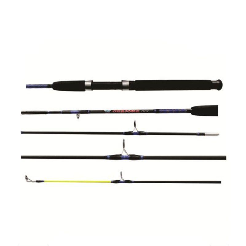 Vara Albatroz Fishing Suprema S2102 (20-40Lbs)