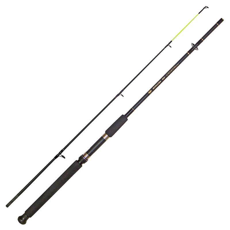 Vara  Albatroz Manjuba p/ Molinete 1,80m (2 partes)  - Pró Pesca Shop