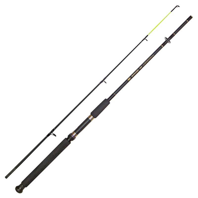 Vara Albatroz Manjuba p/ Molinete 3,00 m 25 lbs (2 partes)  - Pró Pesca Shop