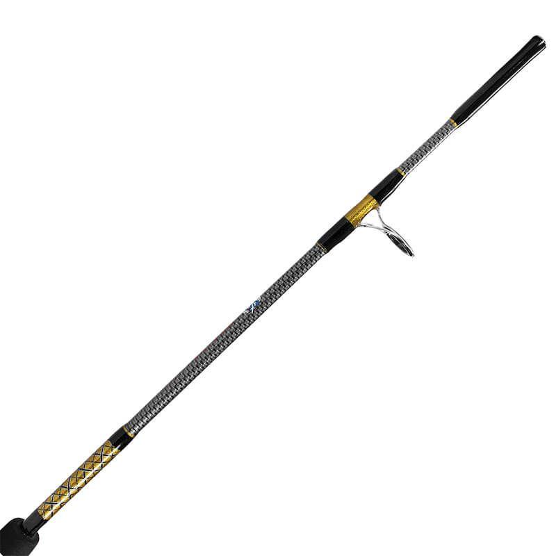 Vara Albatroz Traira p/ Molinete 1,80m (2 partes)  - Pró Pesca Shop
