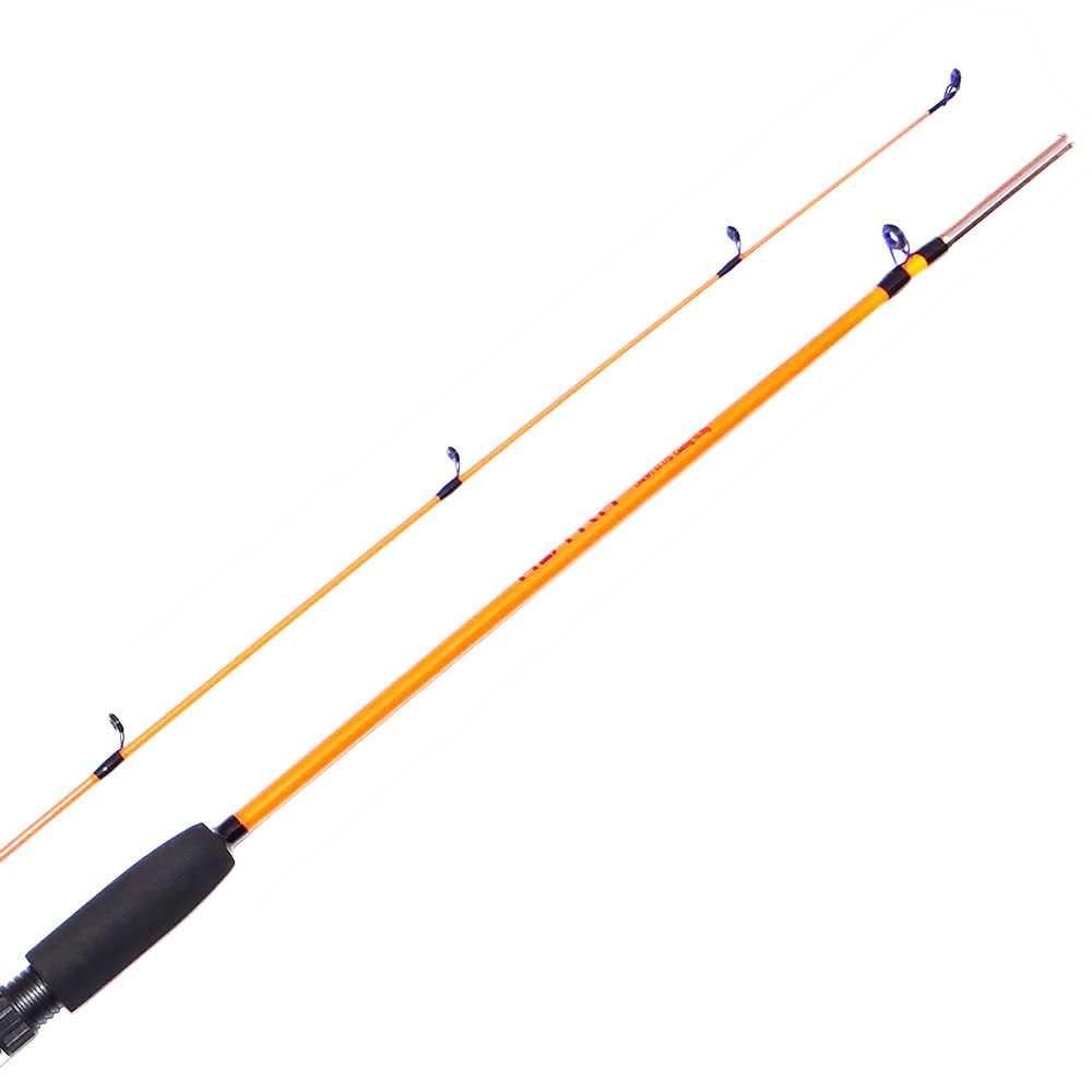 Vara Saint Astra p/ Molinete 1,35 m 17 lbs (2 Partes)  - Pró Pesca Shop