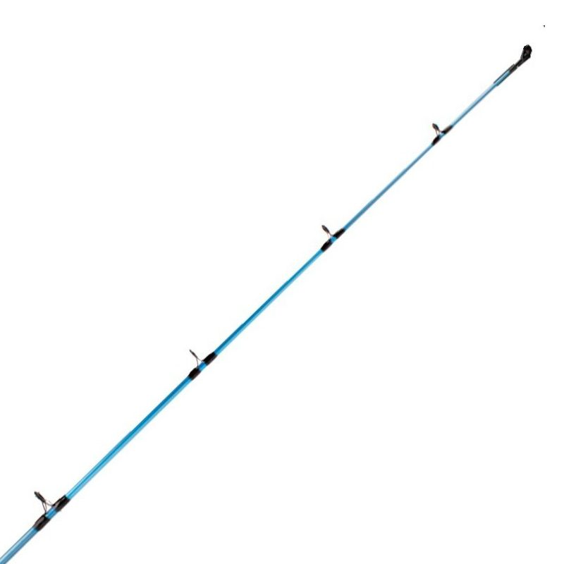 Vara Saint Hard Line p/ Carretilha 2,10 m (2 partes)  - Pró Pesca Shop