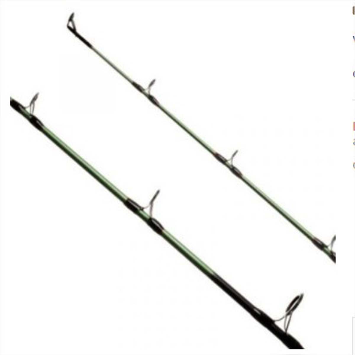 Vara Lumis Victory p/ Molinete 1,80m 60 lbs (Inteiriça)  - Pró Pesca Shop