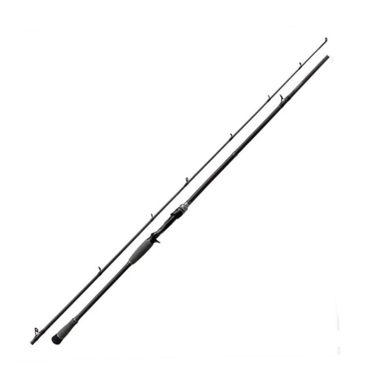 Vara Lumis Virotty p/ Carretilha 2,30 m 30 lbs (Upset)  - Pró Pesca Shop