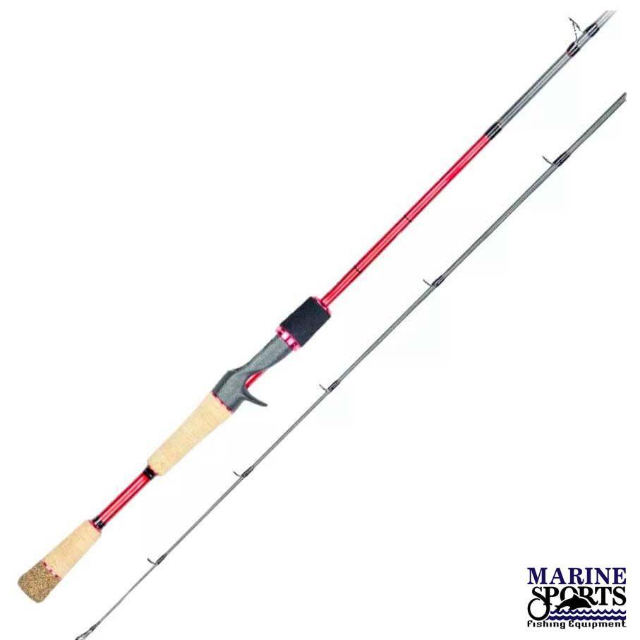 Vara p/ Carretilha Marine Sports Lubina 6'0'' 25 lbs (1p)