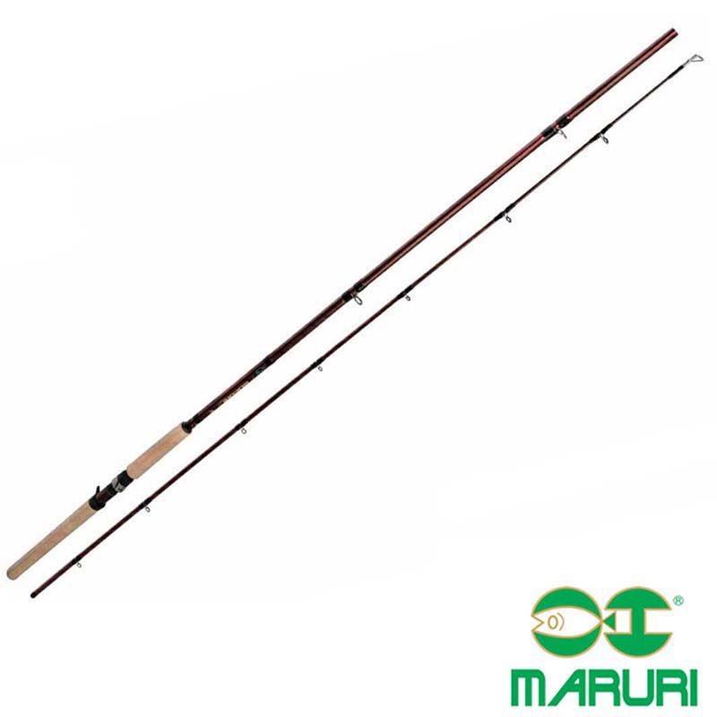 Vara p/ Carretilha Maruri Sucuri 8'0'' 70 lbs (2p)