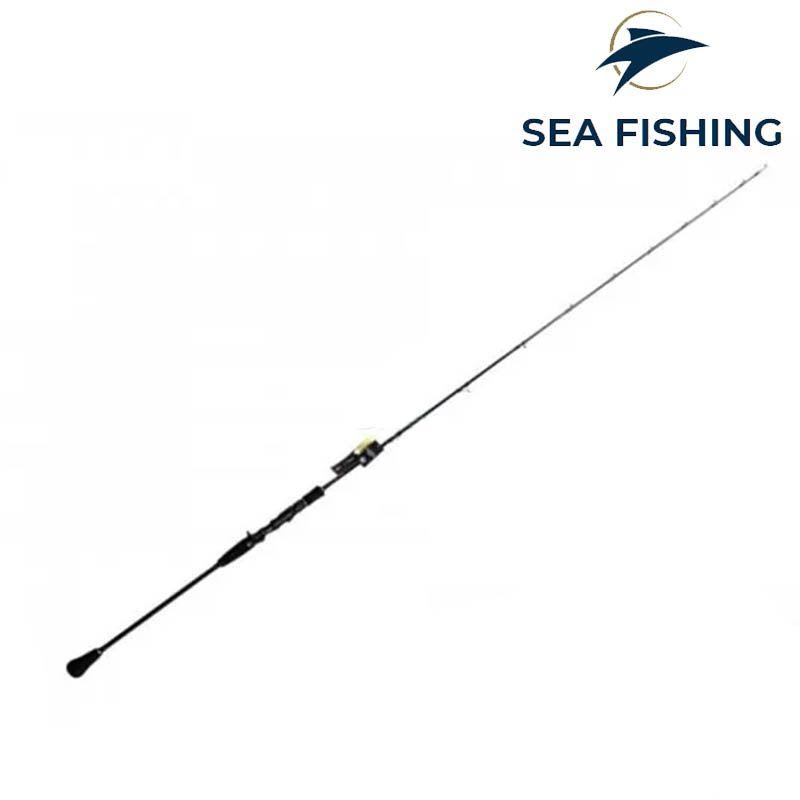 Vara p/ Carretilha Sea Fishing Long Slow 6'3