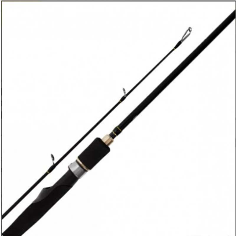 Vara p/ Molinete Lumis Jigging Pro Spin 6'0