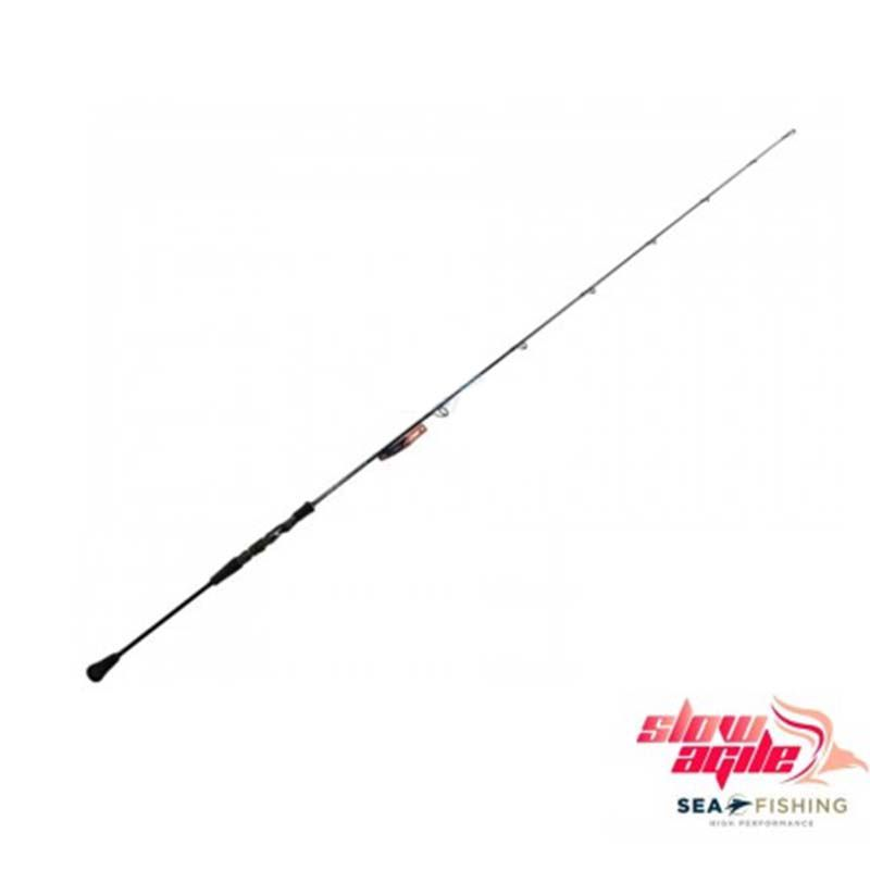 Vara p/ Molinete Sea Fishing Slow Agile 6'3''