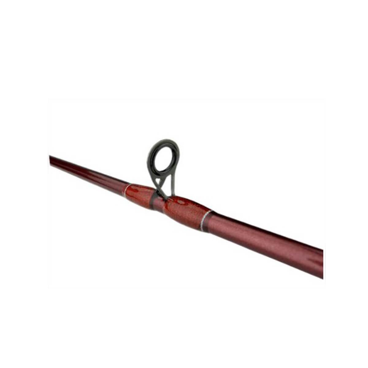 Vara Rapala Bronze Zx p/ Carretilha 6