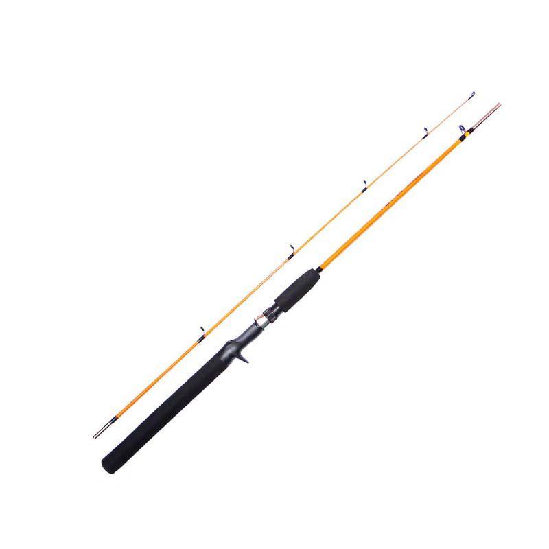 Vara Saint Astra p/ Carretilha  1,30 m 17 lbs (2 partes)  - Pró Pesca Shop