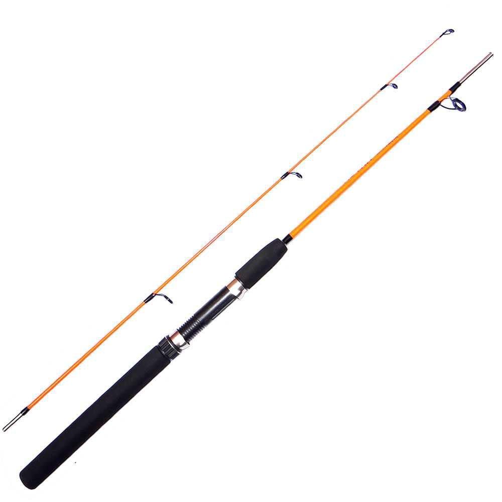 Vara Saint Astra p/ Molinete 1,65 m 17 lbs (2 Partes)  - Pró Pesca Shop