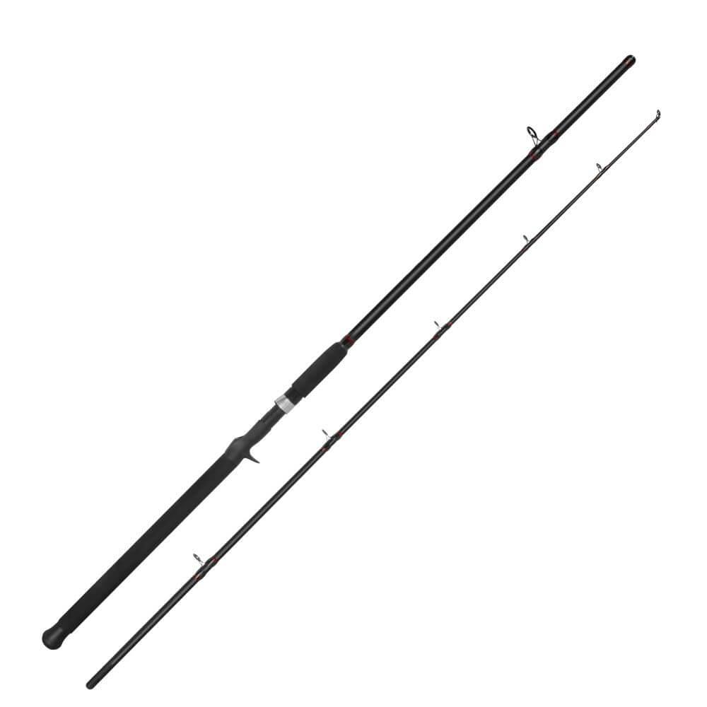 Vara Saint Force P/ Carretilha 1,80 M 50 Lbs (2 Partes)  - Pró Pesca Shop