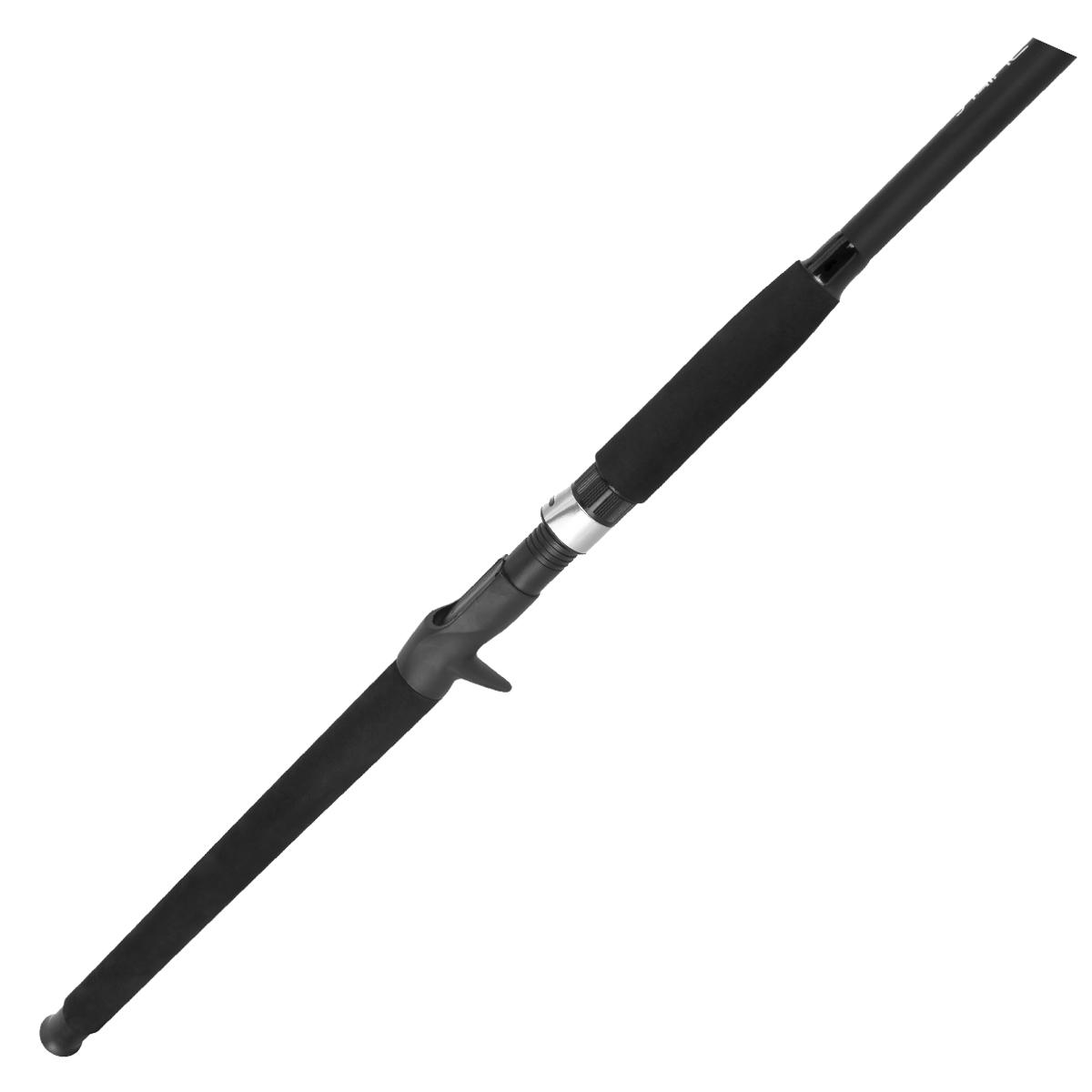 Vara Saint Hard Line P/ Carretilha 2,70 m 40 lbs (2 Partes)  - Pró Pesca Shop