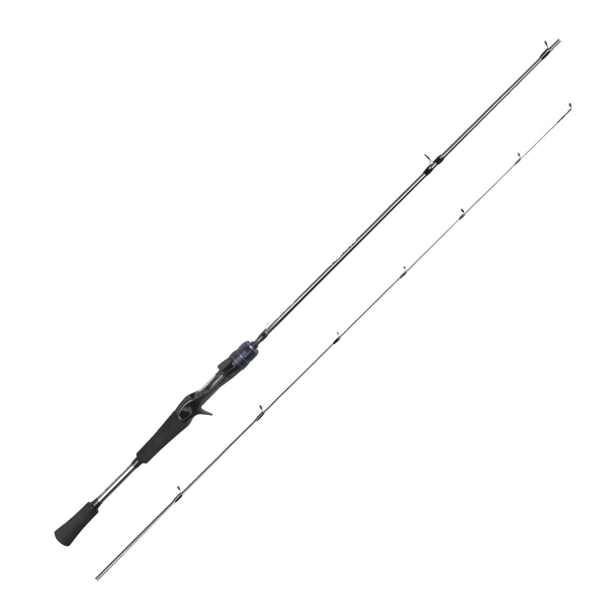 Vara Saint Pro Fishing Titanium P/ Carretilha 5
