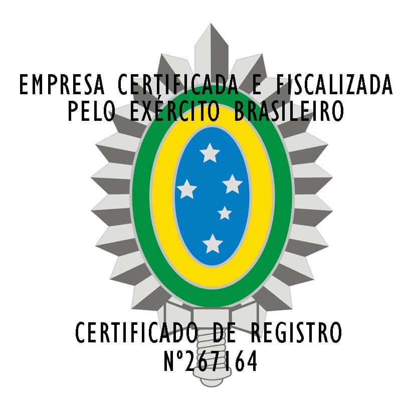 Vedante Do Cano Carabina Rossi Puma Junior (25201991)  - Pró Pesca Shop