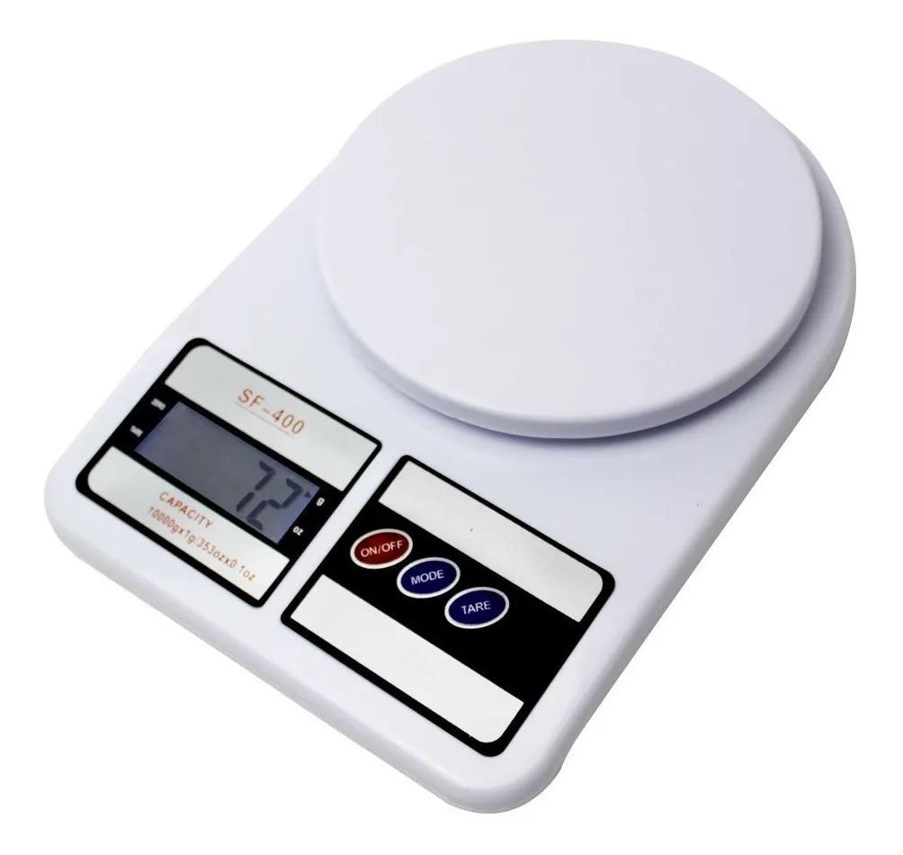 Balanca Cozinha Digital 10Kg 7935 -V&M
