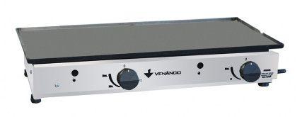 CHAPA BIFETEIRA SEM GAVETA 60X31 VCG600