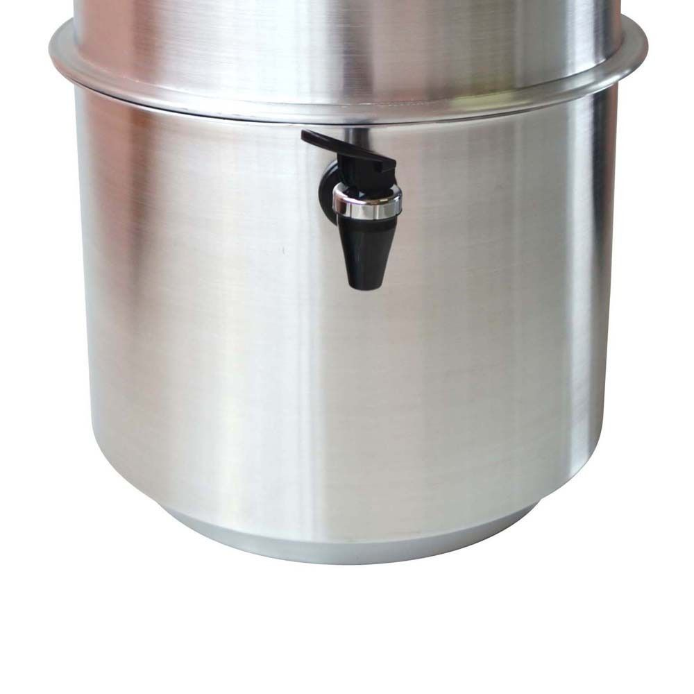 CHOPPEIRA BEER HOUSE 05,6L ALUMINIO