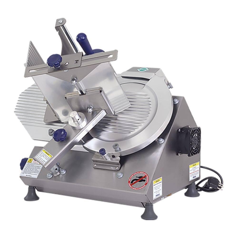 Cortador Fatiador Frios Automático Axt-30 I  1/3Cv Bivolt - Gural
