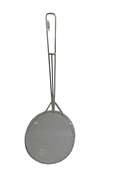 Escumadeira Para Fritura Plug Nº22 - Aramfactor