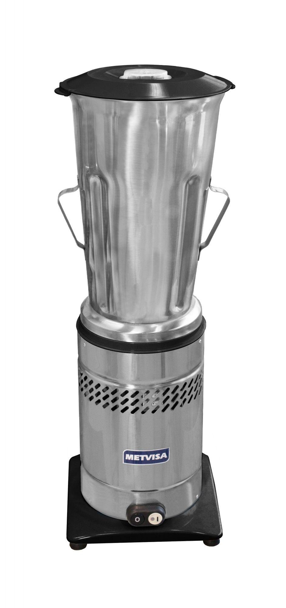 Liquidificador Industrial 6 Litros Baixa Rotação Lql-06 - Visa