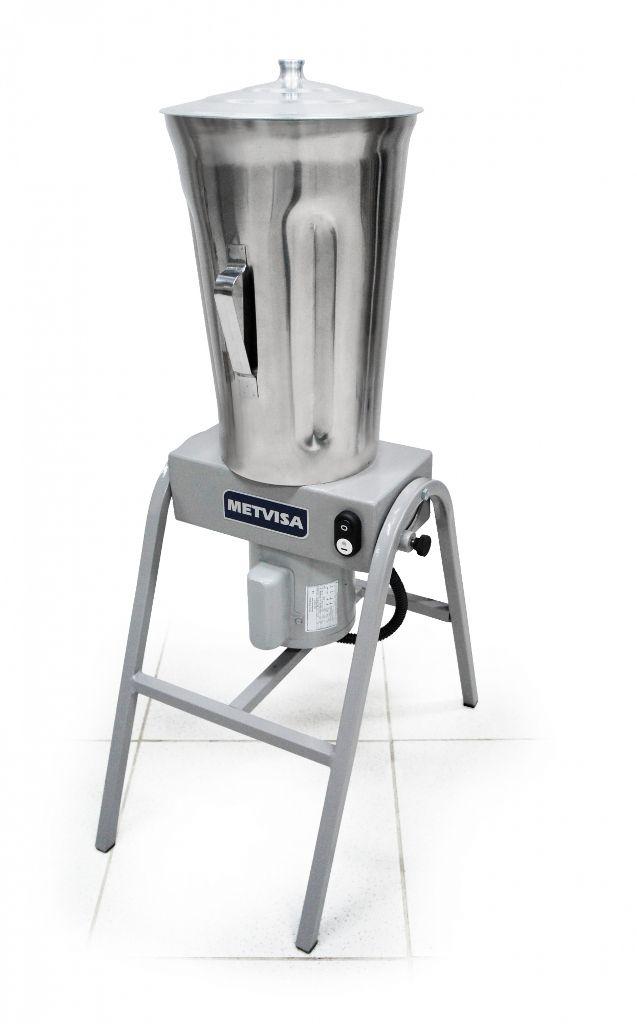 Liquidificador Industrial 19 Litros Baixa Rotação Lql-19 220V - Visa