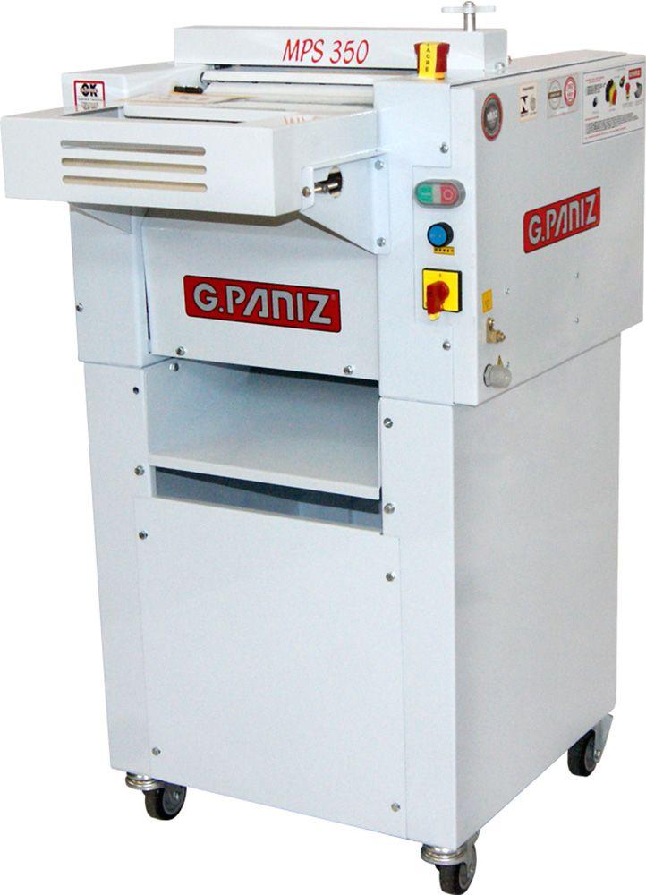 Modeladora de pão 1/4Cv C/Pedestal 127V Mps-350 - G.Paniz