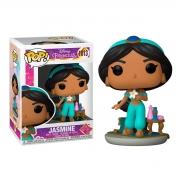 Funko Pop Disney Princesa Jasmine 1013