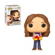 Funko Pop Harry Potter Hermione Granger 123