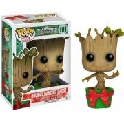 Funko Pop Holiday Dancing Groot 101 Marvel