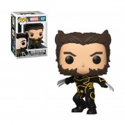 Funko Pop Marvel X-Men: Filme Wolverine 637