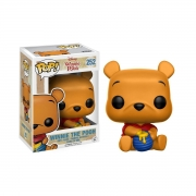 Funko Pop Ursinho Pooh 252 Disney