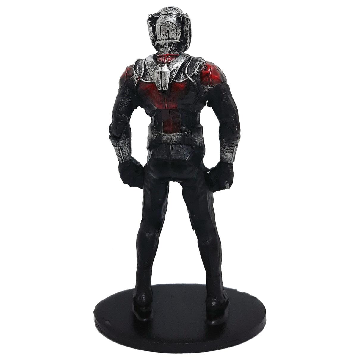 Action Figure Homem Formiga 17cm
