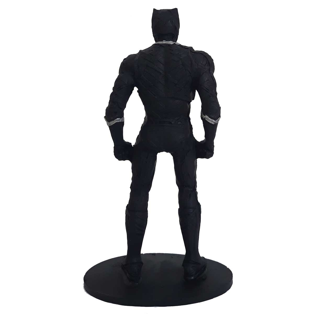 Action Figure Pantera Negra Boneco 18cm