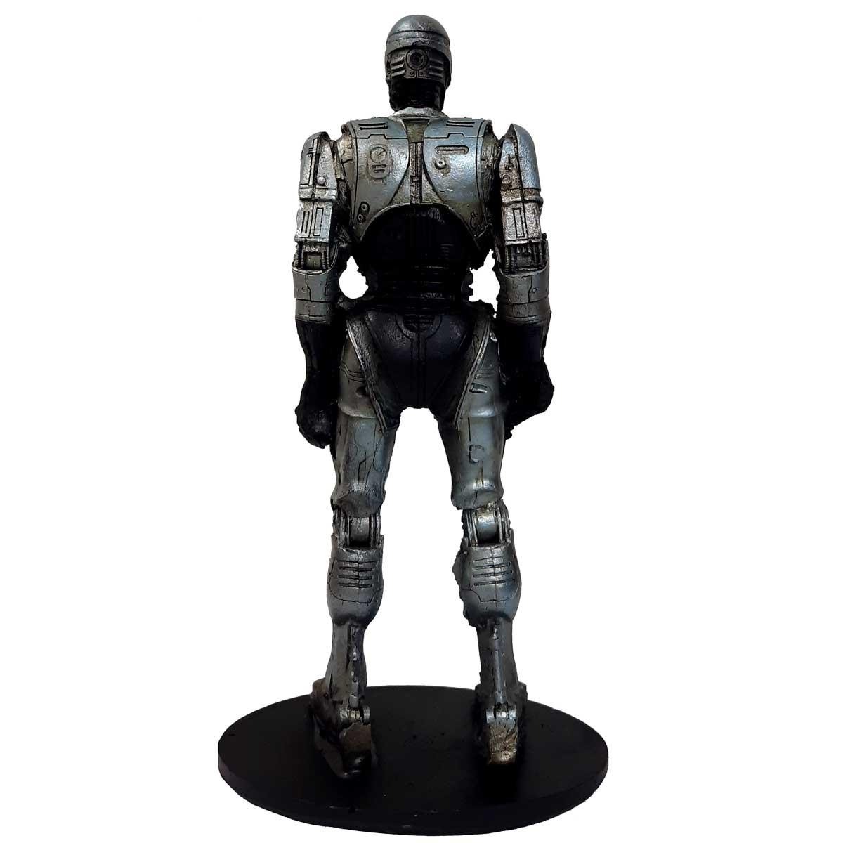 Action Figure Robocop O Policial do Futuro 19cm