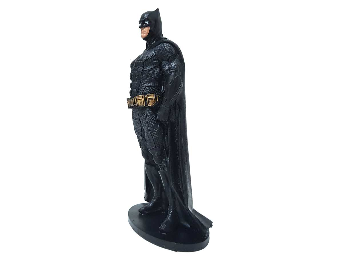 Boneco Batman Action Figure 19Cm Base Oval