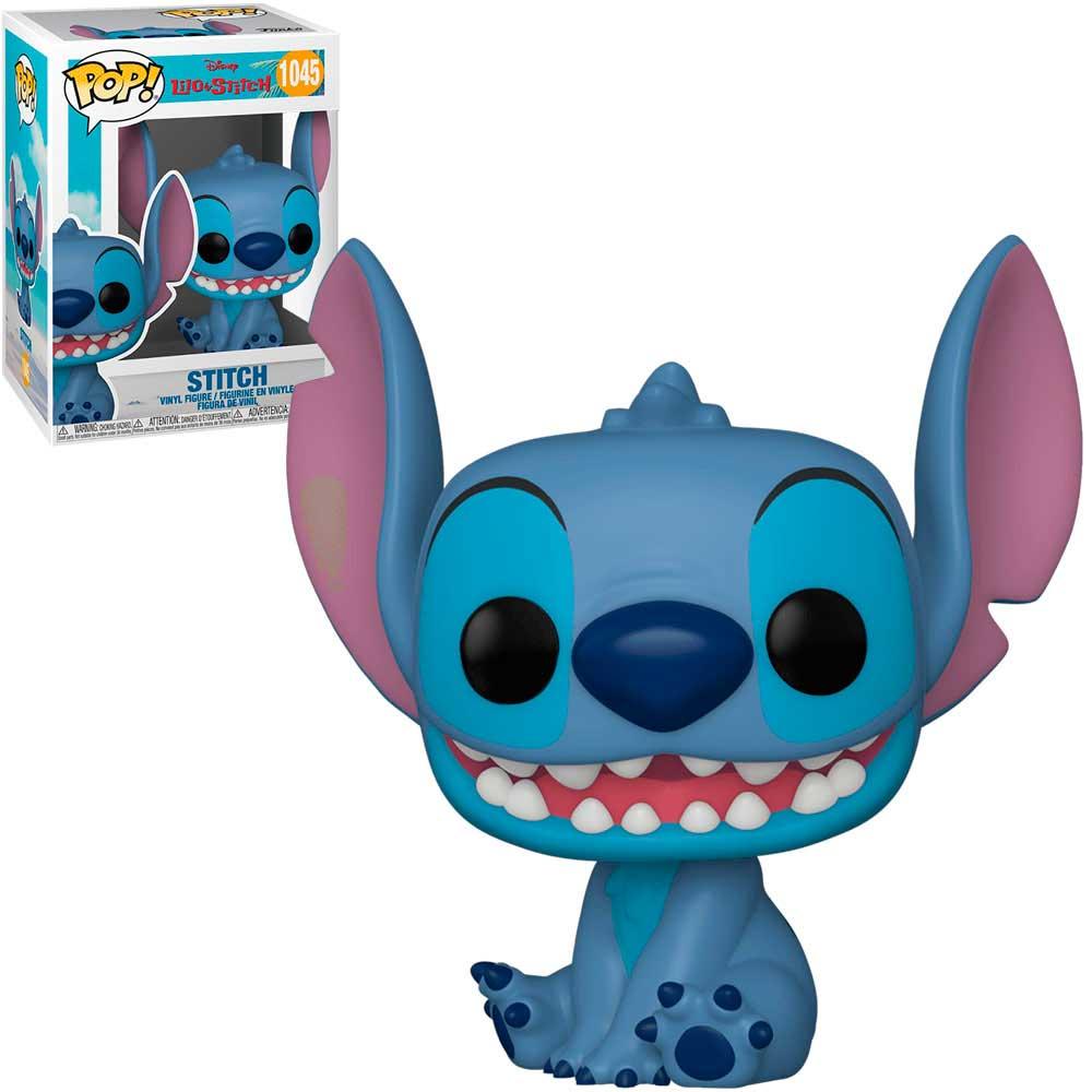 Funko Pop Disney Lilo & Stitch - Stitch 1045
