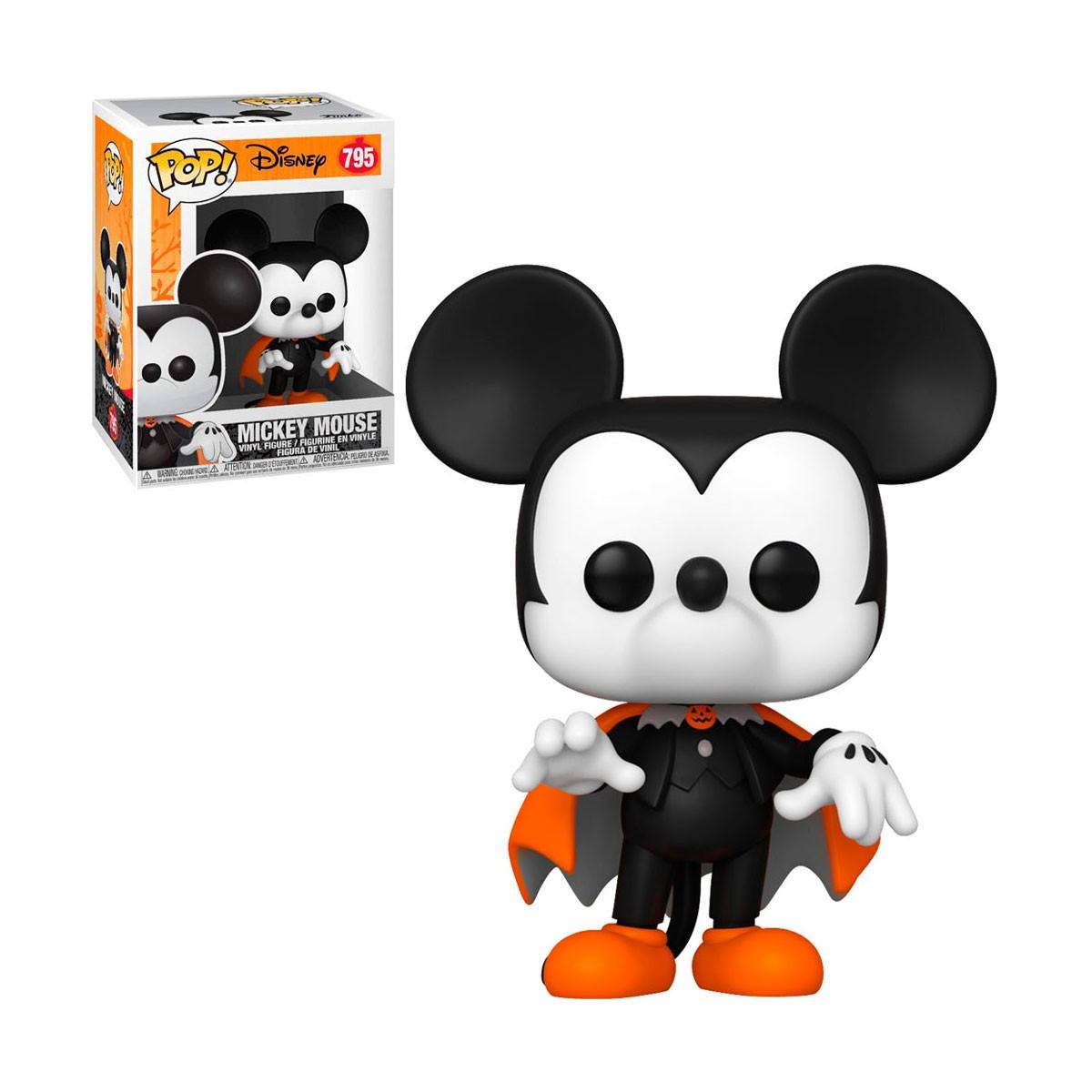 Funko Pop Disney Mickey Mouse 795