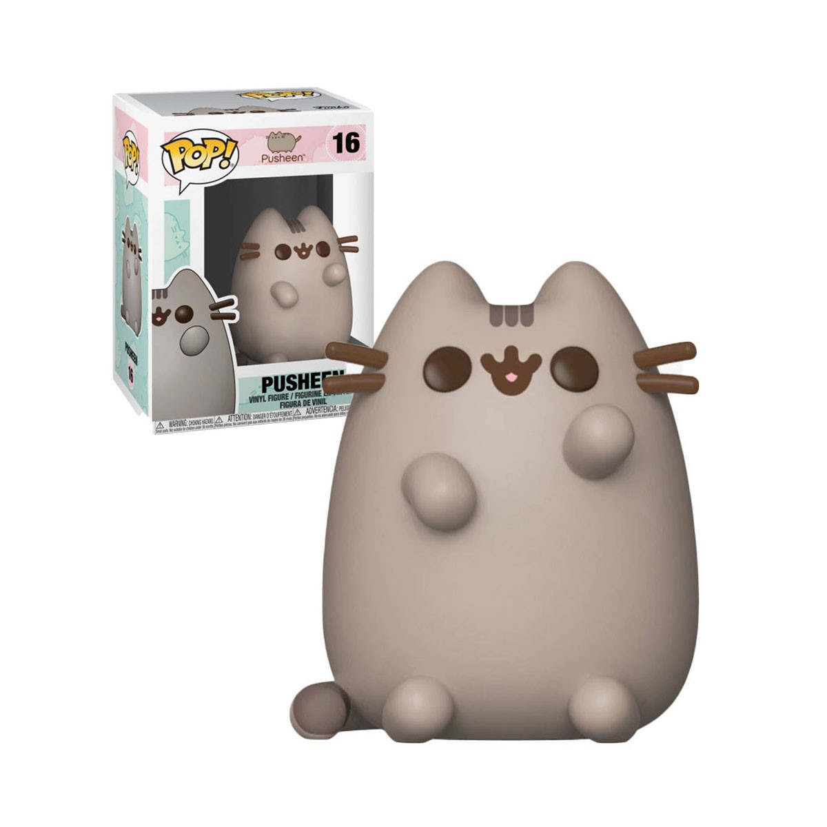 Funko Pop Pusheen 16