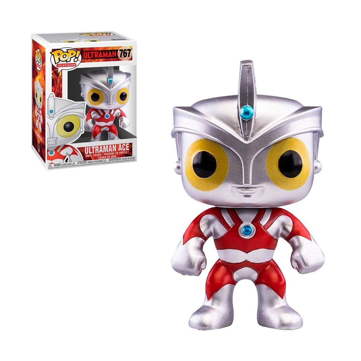 Funko Pop Ultraman Ace 767