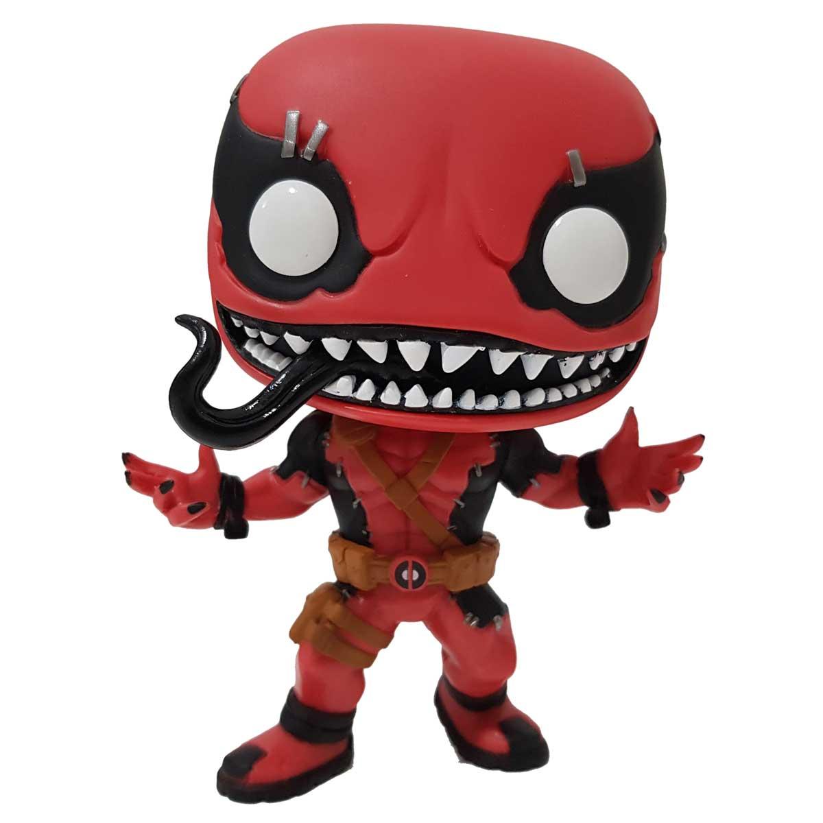 Funko Pop Venompool 300 Marvel: Contest of Champions
