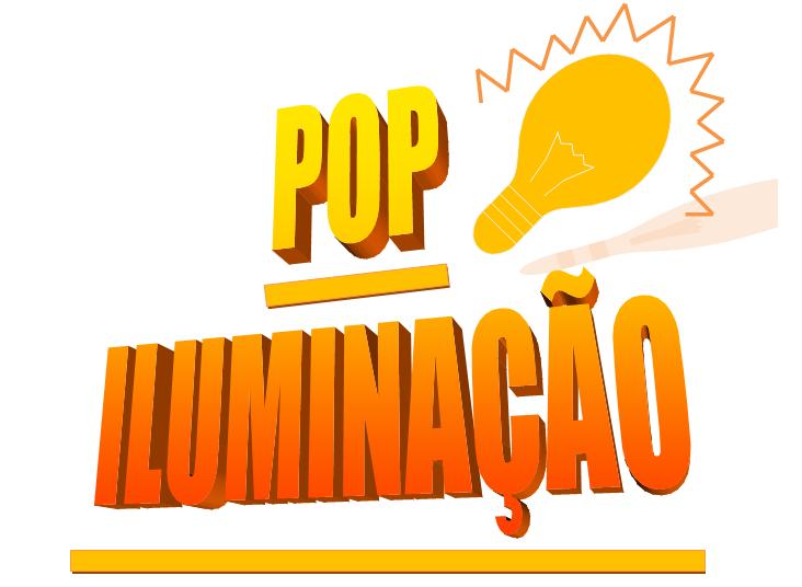 Pop Iluminação