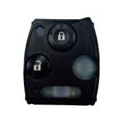 Controle Telecomando Honda 2 Botões Sem Pânico
