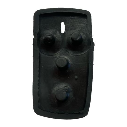 Capa Chave Canivete Botões PX80