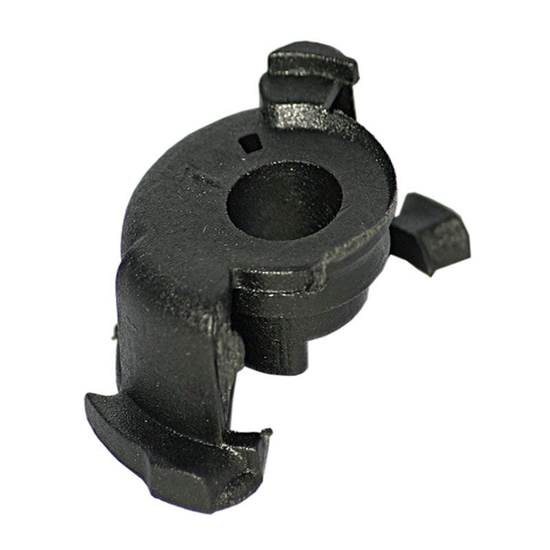 EXCÊNTRICO PORTA MALA COMPATIVEL GOL G4 (PLASTICO)