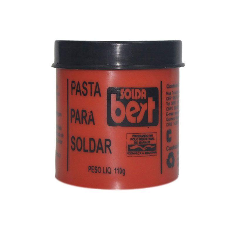 PASTA PARA SOLDA 110G